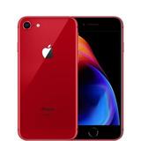 Apple Iphone 8 64 Gb Nuevos Libre Sellados Red Edition