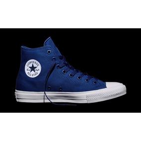Zapatillas Converse Chuck Taylor 2 Ii Nuevas!!
