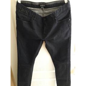 Pantalon Jean Bershka Talla 34