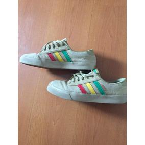 Tenis adidas Hemp N 41 Br