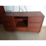 Mueble Para Habitación O Living Usado