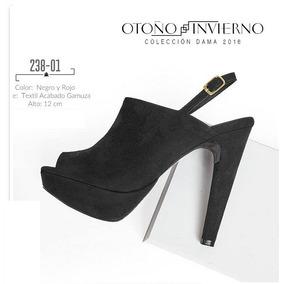Zapatos Pumps Cklass Negro Otoño Invierno 2016 Envio Gratis