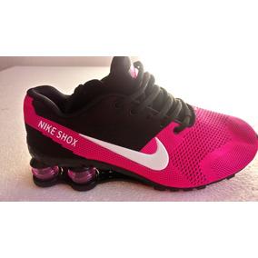 Tenis Nike Shox Para Dama En Oferta , Liquidación