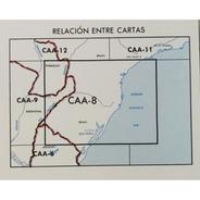 Carta Visual Caa-8 1:1:000:000