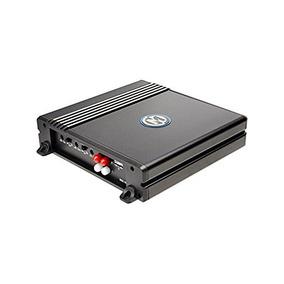 Srx2.150 - Memphis 2 Canales De 300 W Rms Amplificador Max