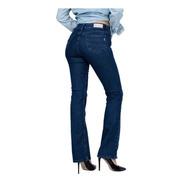 Pantalón Oggi Jeans Dama Mezclilla Yess