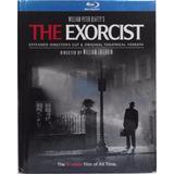 Blu-ray (doble) The Exorcist Importado
