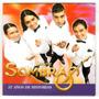 Grupo Sombras 37 Años De Historia - Los Chiquibum