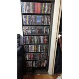 Mueble Estante Para Dvds, Libros O Adornos