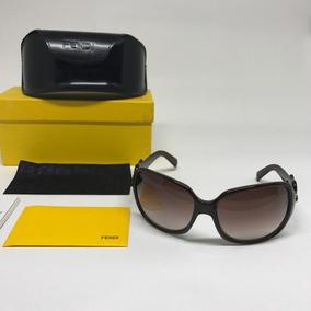 0446e9bbb5de8 Oculo Sol Replica Fendi De - Óculos, Usado no Mercado Livre Brasil