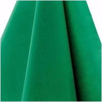 200m De Tnt Tecido Não Tecido Verde Bandeira 4rl De 50m Cada