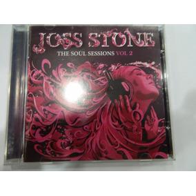 Cd - Joss Stone - The Soul Sessions Vol 2