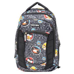 Mochila Angry Birds Ref Abm701830