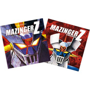 ** Mazinger Z  La Enciclopedia Los 2 Tomos ** A Sanz Arranz