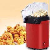 Maquina Para Hacer Canchita Pop Corn Maker Popcorera