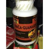 Maca+ Guanarpo. 500 Mgrs. * 100 Capsulas