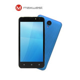 Smartphone Maxwest Nitro 5m, 5 Touch 480x854, Android 6.0,