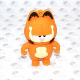 Memorias Usb Figuras 8gb 16gb 32gb 64gb - Garfield -