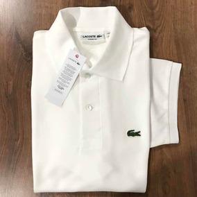 ba6f233d6592a Polos Lacoste Outlet Atacado - Camisetas e Blusas no Mercado Livre ...