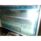 Vitrina Refrigerador Para Tienda