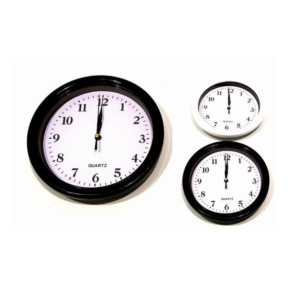 Reloj De Pared Pacho's