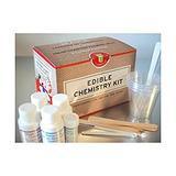 Copérnico Kit De Productos Químicos Comestible, Para 8 Años