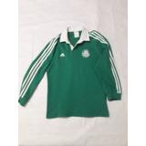 ed72ad70e4 Camisa Adidas Palmeiras Iii Verde Tam m E Gg (w66932) - Camisas de ...