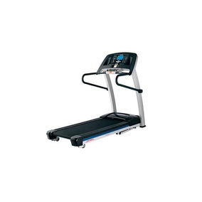 Caminadora Plegable Life Fitness F1 Smart
