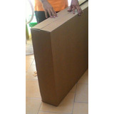 Cajas De Carton Corrugado Para Tv 32 A 42 !!!