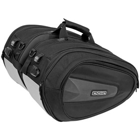 Saddle Bag Duffel Stealth Ogio 110093.36