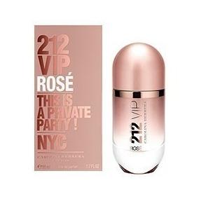145bec5923a43 Perfumes Mujer Carolina Herrera 212 Vip Rose - Perfumes en Pichincha ...