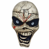 Mascara Eddie Iron Maiden