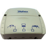 Filtro Adsl Doble Splitter Centrales Alarmas Telefonica V+
