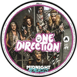One Direction Midnight Memories Vinilo 7 Edicion Limitada