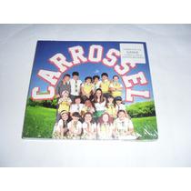 Cd Carrossel Original
