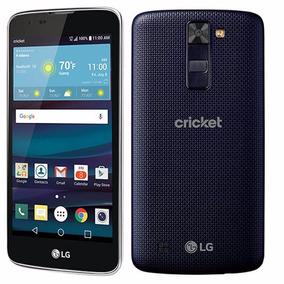 Celular Smarthphone Lg Escape 8gb Desbloqueado 4g Lte