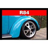Roda Aro 15 Kr R84 4x130 Fusca Ratlook