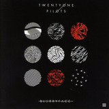 Twenty One Pilots Cd Blurryface