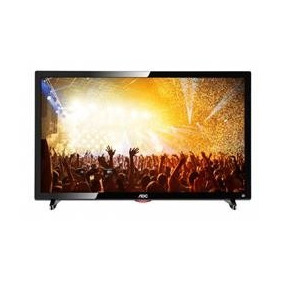 Tv Aoc 24 Led - Full Hd - Usb - 2xhdmi - Dtv - Vga/rgb -led