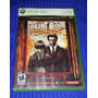 Silent Hill Home Coming Xbox 360 Poza Rica