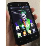 Lg L40 Dual D175f Android 3g Com Tv - Promoção Frete Grátis
