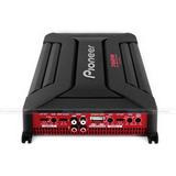 Amplificador Para Auto Pioneer Gma6604 760w Caraudio