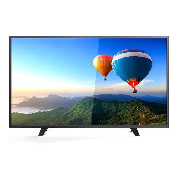 Smart Tv 43 Pulgadas Horion 43ds1 Netflix Youtube