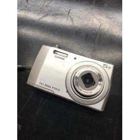 Camara Casio N78 Para Repuestos (no Funciona)