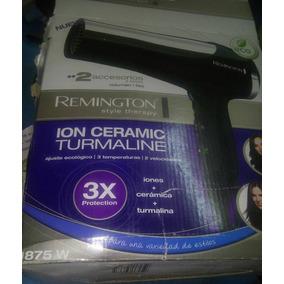 Secador De Cabello Marca Remington