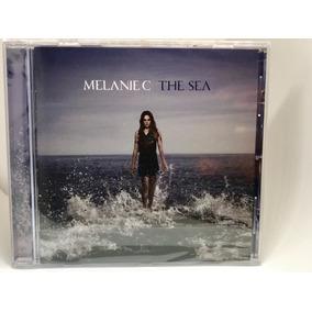 Lacrado Melanie C (spice Girls) Cd The Sea Importado