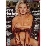 Revista Playboy Janeiro 2000 Vera Fischer