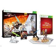 Disney Infinity 3.0 - Kit Inicial Xbox 360 - Ntsc - Lacrado