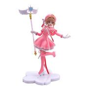 Figura Cardcaptor Sakura: Clear Card