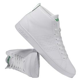 Tenis Adidas Advantage Vs Branco 99.99 Reais Feminino Outros Modelos ... 0c022f1bd3b96